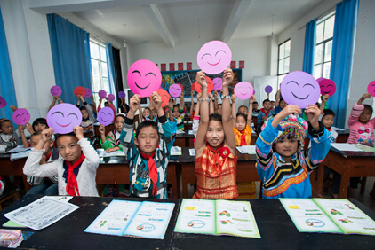 云南农村学生营养改善计划培训班在昆明举办