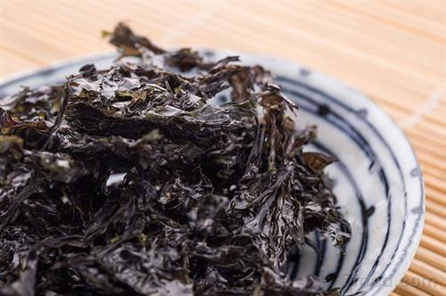 紫菜化痰清热补肾养心营养丰富