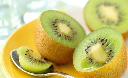 幼儿食用猕猴桃小心过敏 五岁以下幼儿不宜食用猕猴桃