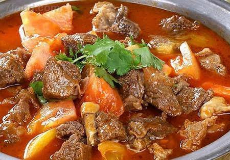 暖你一冬 冬季养胃多喝汤