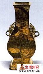 古代酒具精选之壶和钫